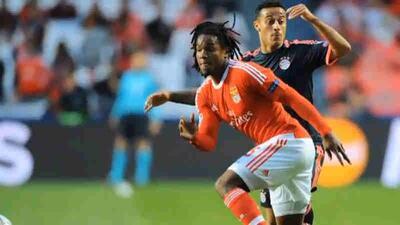Renato, la nueva joya del fútbol portugués, firma por el Bayern de Múnich