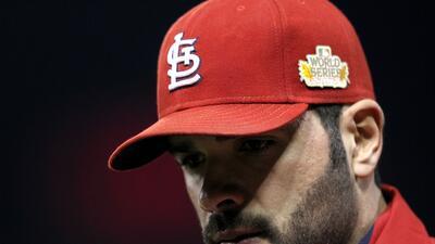 Tras una década en el béisbol de las Grandes Ligas, Jaime García anuncia su retiro