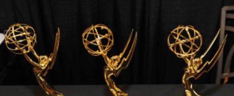 El tan ansiado premio Emmy.