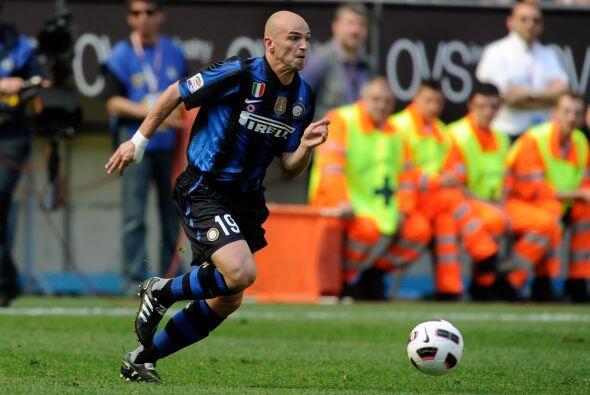 Aunque el título de Italia ya tiene dueño, el Milan, Cambi...