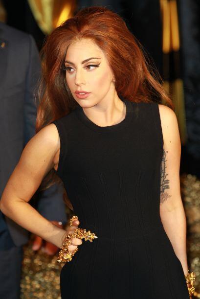 Si algo ha dejado claro Lady Gaga es que es una gran visionaria, virtud...