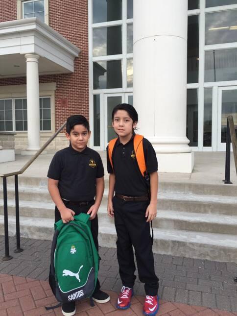 Back to School 2016 DFW