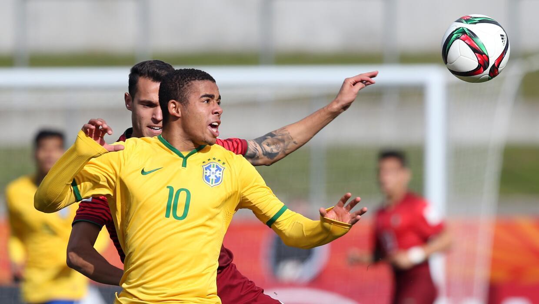 Brasil ya está entre los mejores cuatro del torneo.