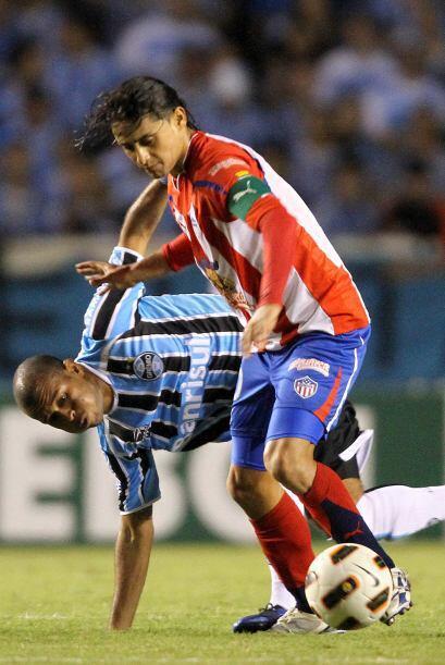 El duelo se presenta complicado para Jaguares ya que el Junior de Barran...
