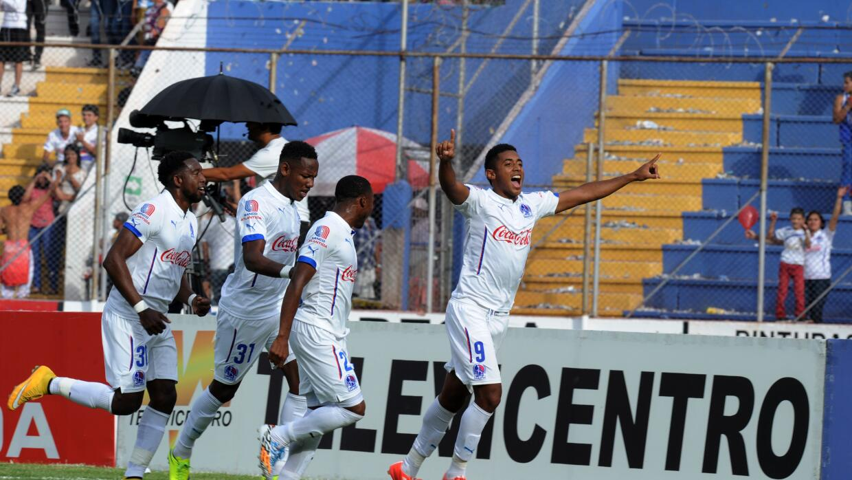 Olimpia Honduras