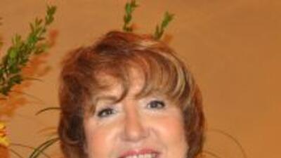 Rose-Marie Castano