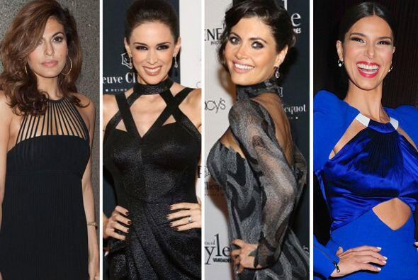 """""""Iconos de Estilo"""", una gala que reunió a lo mejor de la moda en el hote..."""