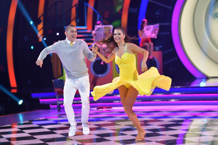 Ana Patricia Show 2