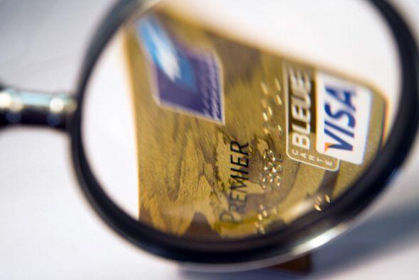 7. VISA. Dedicada a las tarjetas de crédito, esta empresa ganó dos posic...