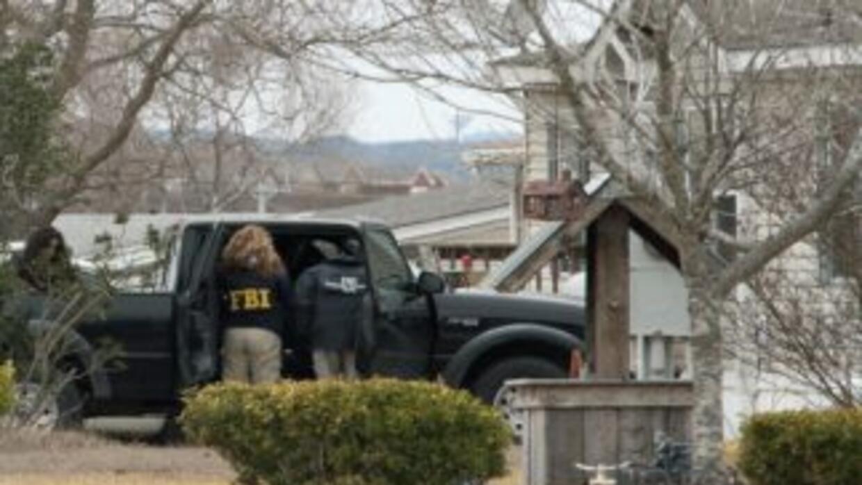 El FBI investigó la casa de la familia del bebé Joshua Davis, de 18 mese...