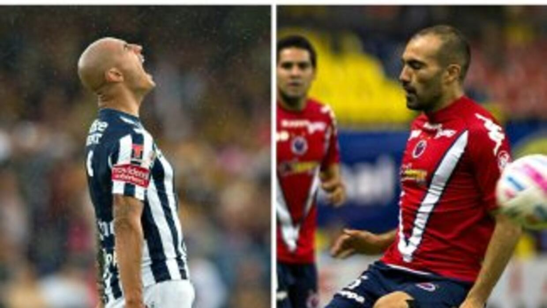 Pachuca vs. Veracruz