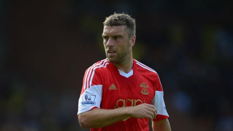 El futuro del delantero inglés pinta de color rojo en la Premier League.