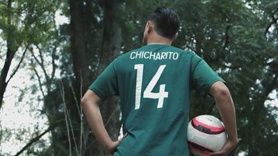 ¿Realidad o ficción? Tráiler de 'la nueva película' sobre la vida del Chicharito
