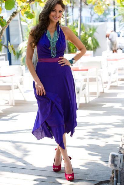 Blanca Soto  primero fue modelo y después actriz. La Miss Mundo M...