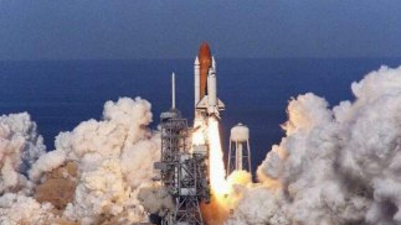Tras 25 años en servicio, los transbordadores espaciales estadounidenses...