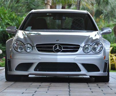 Viajes a todo lujoUno de los autos favoritos del Gordo es el Mercedes-Be...