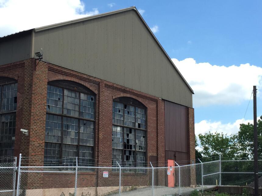 Viaje por las ruinas industriales de Ohio