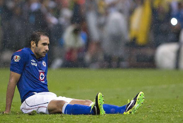 Sin embargo, el efecto no ha sido el mismo con el club de La Noria, pues...