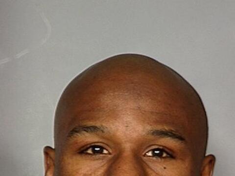 Floyd Mayweather Jr. ha tenido muchos problemas legales, aquí un...