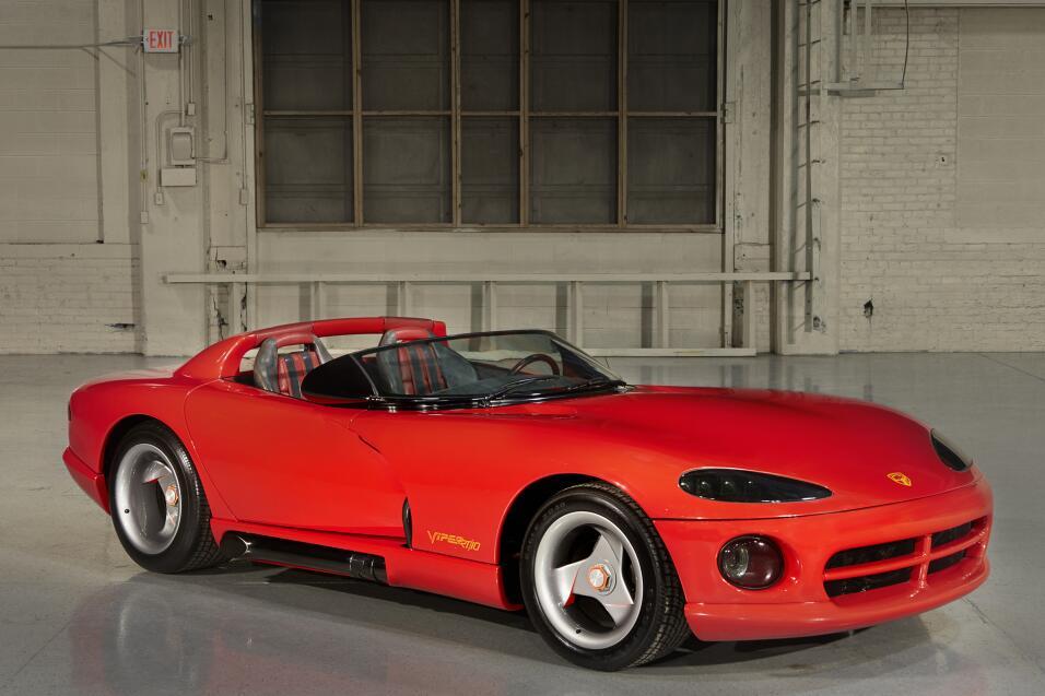 Fin de una era: Dodge construyó el último Viper HS989_015DG.jpg