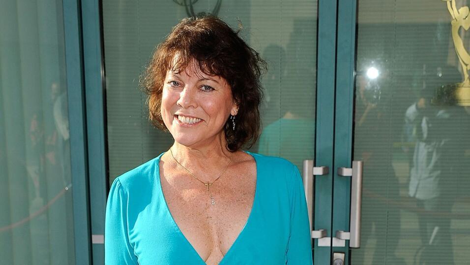 Erin Moran en junio de 2009
