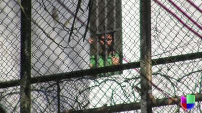 La esposa de Leopoldo López denuncia atropellos contra su marido