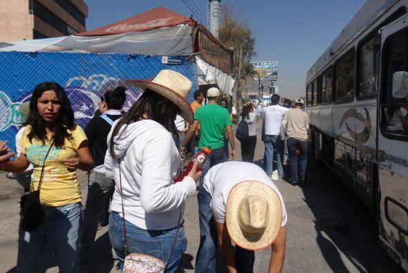 Juan Pablo Díaz ya está en Guanajuato, y próximamen...