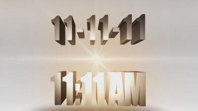 El 11 de noviembre Univision 41 de San Antonio te tiene una sorpresa.