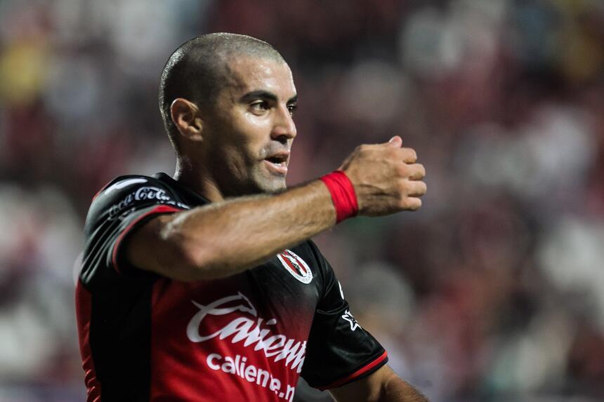 Fantasy Univision: El top 25 tras 6 jornadas de la Liga MX Victor Malcor...