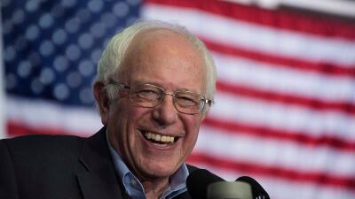 Jorge Castañeda: Sanders, Piketty y el fisco GettyImages-Sanders-Bernie-...