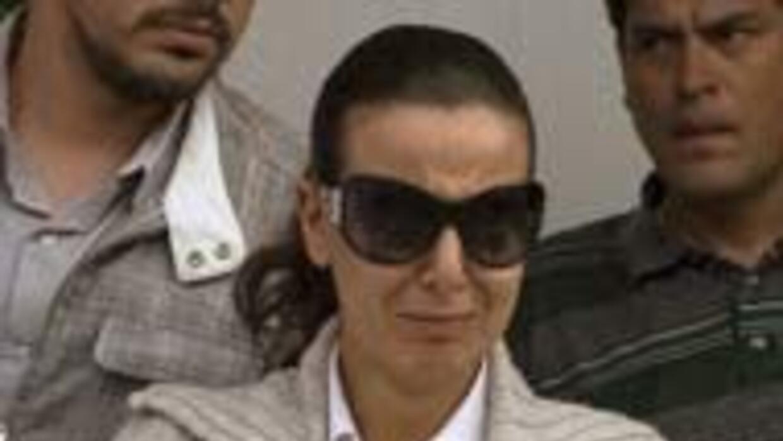 Muerte de Paulette pudo haber sido accidente, dijo Lisset Farah 2346cc77...