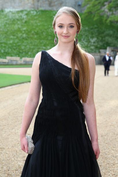 Sophie Turner Mira aquí lo último en chismes.
