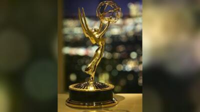 Estatuilla de los premios Lone Star Emmy