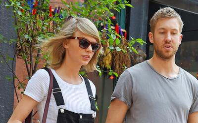 Taylor Swift conocerá a los padres de Calvin, ¿tendrá su aprobación?