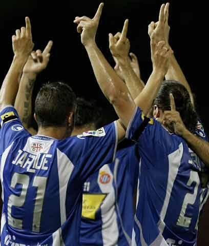 La temporada va por JarqueLa temporada del Espanyol estará marcada por l...