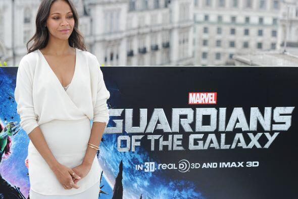 'Guardians of the Galaxy' será un éxito en taquilla.