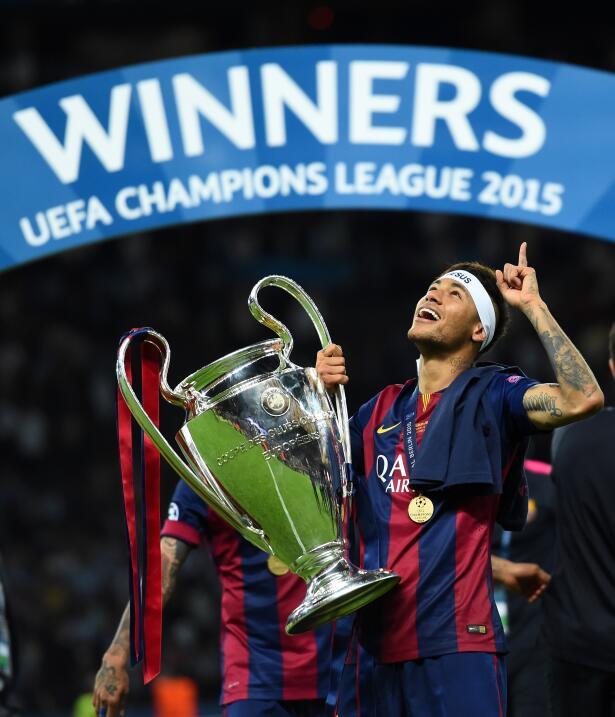 ¿El nuevo Ronaldinho?, Barcelona ficha a la actual joya del Gremio getty...