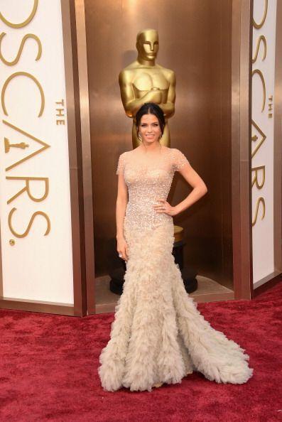 """Las actriz Jenna Dewan-Tatum en la celebración de los """"scar en el Hollyw..."""