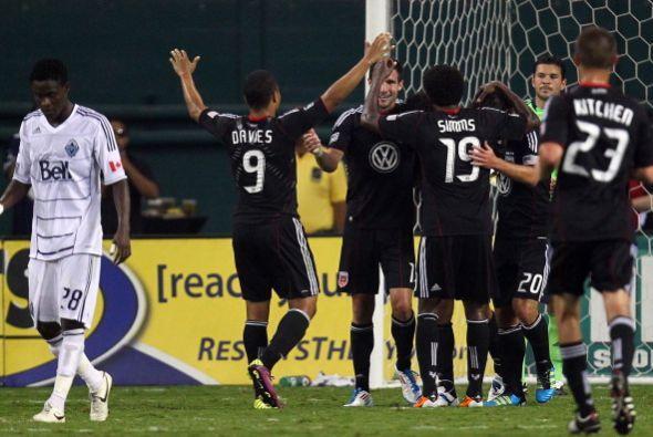 Con este gran triunfo, el United alcanzó los 30 puntos y ahora comparte...