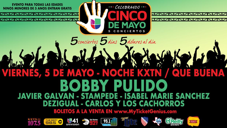 Cinco conciertos español 5