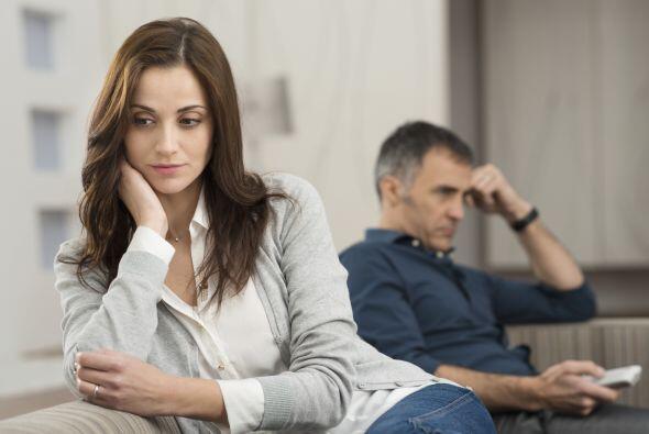 Peligros que debes evitar: Los argumentos o discusiones con personas fan...