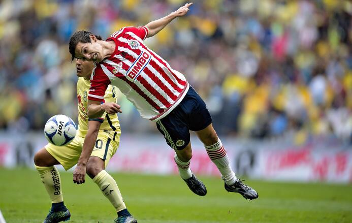 Las claves del clásico Chivas vs. América