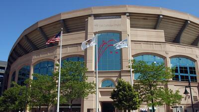 El U.S. Cellular Field, la casa de los White Sox, cambia de nombre