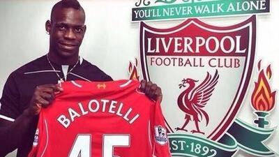 'Balo' es la respuesta de los 'Reds' para llenar el hueco que dejó Luis...