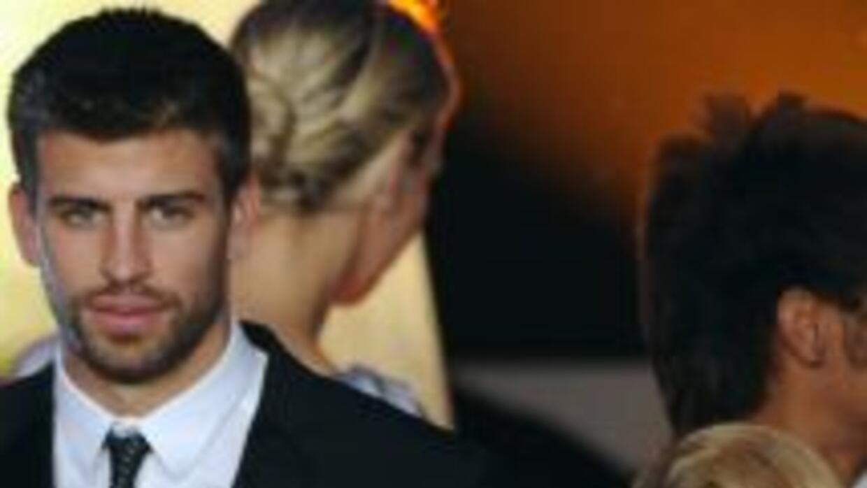 Se confirmó lo que tanto se especuló semanas atras, Shakira y el futboli...