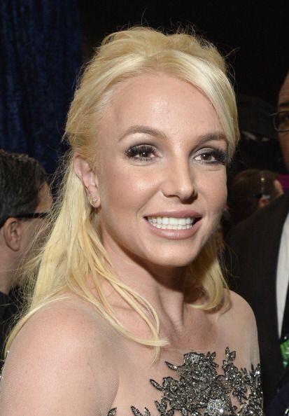 """¡Ay, Britney Spears! La diva del """"pop"""" también formó parte de un triangu..."""