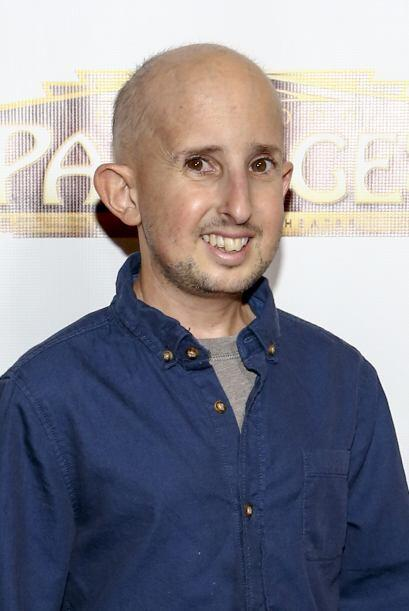 El actor de 'American Horror Story' murió a causa de un derrame cerebral...