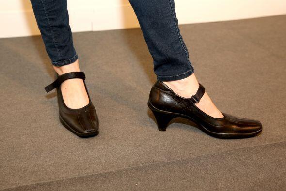 """Fue el calzado de moda que estuvo entre las """"flappers"""" de los año..."""