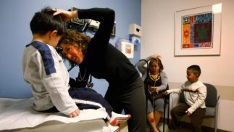 La segunda semana de agosto se celebra la National Health Center Week.