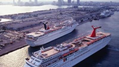 Ecstasy Carnival Cruise